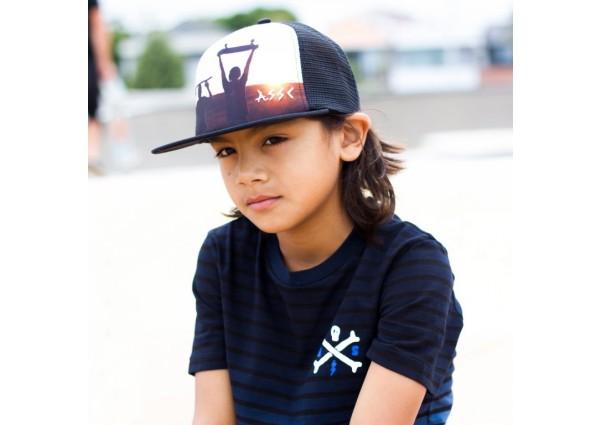 ec92134a9fe Alphabet Soup Skate Crew Cap Inactive. ‹ ›